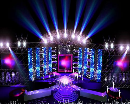 Cho thuê âm thanh ánh sáng sân khấu màn hình Led chuyên nghiệp