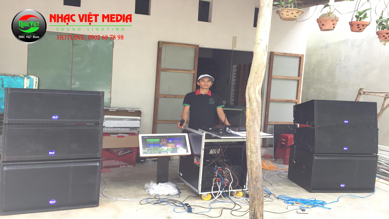Dàn âm thanh karaoke 0902.687898