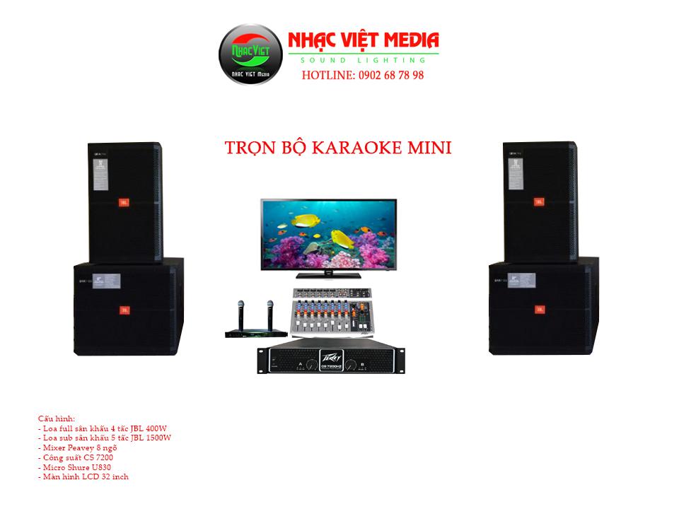 Dàn âm thanh mini cao cấp  0902.687898