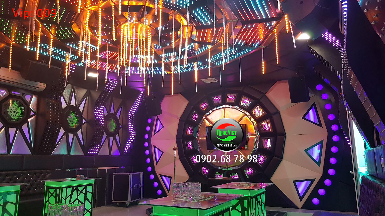 Thiết kế phòng karaoke Vip 0902.687898